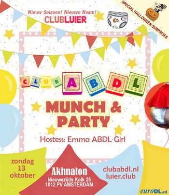 Club ABDL